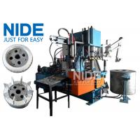 Quality Highly Efficient Armature Casting Machine Aluminum Liquid Die Casting Machine for sale