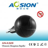Buy cheap Indoor Ultrasonic Mini Mosquitoes Repellent,Mosquito Chaser from wholesalers
