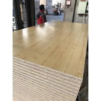 Buy China ACEALL Melamine Faced Particleboard/Chipboard/Flakeboard for Kitchen at wholesale prices