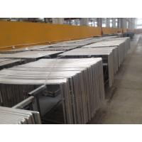 Buy CNC Bending Technology Aluminum Profile for Television Frame at wholesale prices