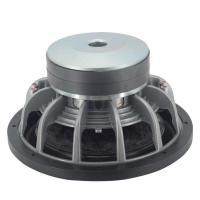 China 12 inches car audio subwoofer , 12 subwoofer for sale