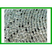 Buy cheap Wall Aluminum Foil Insulation Good Moistureproof Flame Proof Insulation from wholesalers