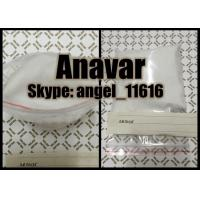 Quality Male Growth And Development Oral Steroids Powder Oxandrolone / Anavar CAS 53-39-4 for sale
