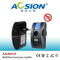 Buy Electromagnetic Wave  Pest  Repeller at wholesale prices