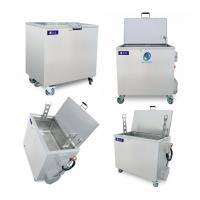 Quality Food Standard 316 SS Commercial Kitchen Soak Tank , Thermostatically Controlled for sale
