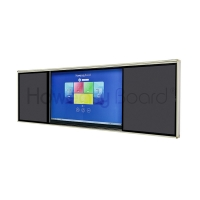China Touch Screen Wall Mounted Digital Signage on sale