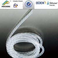 Quality FEP coiled tube, FEP rotary-cut tube,FEP winding pipe ,FEP wrapped pipe for sale