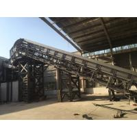 Buy cheap High Production Scrap Metal Shredder , Industrial Shredder Machine from wholesalers