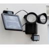 Buy cheap Solar spotlight from wholesalers