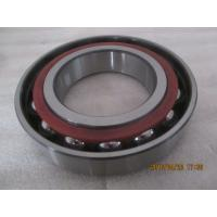 Quality Precision Angular Contact Ball Bearing , 7310B Cooling Tower Single Row Bearing for sale