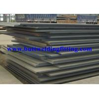 Quality ASTM A204 / A204m Standard Pressure Vessel Plates Alloy Steel for sale
