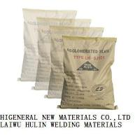Quality welding flux and welding wire for sale