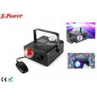 Quality Portable 400 W LED Fog Machine For Disco / Movie Scene / Road Shows for sale