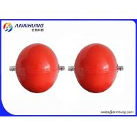 Quality Aircraft Warning Balls For High - Rise Transmission Line for sale
