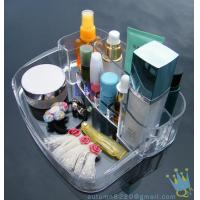 Quality clear plastic organizer for sale