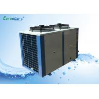 Quality Commercial Bitzer 15hp Cold Room Freezer Units With Dixell Controller 32.9 KW for sale