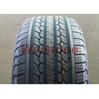 Quality Crossover 265/60R18 100/104V Highway Tread Tires Sporty Look 18 Inch Size for sale