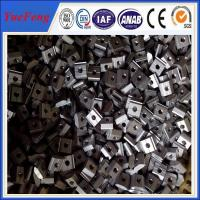 Quality China Aluminum Extrusion T-NUT supplier, Aluminum industry accessories T nut for sale