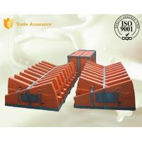 Quality High Abrasion Cr-Mo Alloy Steel Castings Caps Mill Lining System Wear Resistance for sale