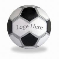 Quality Size Number 2 Soccer Ball, Composed of 30 Patches, Customized Logos and Designs are Welcome for sale