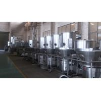 Quality SS304 SS316  Fluid Bed Wet Granule drying  Machine PHARM , FOODSTUFF for sale