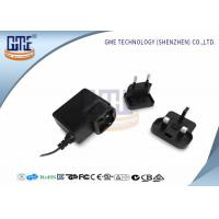 Buy Glucose Meter AC DC Switching Power Supply Black 0.3A - 2.1A Current at wholesale prices