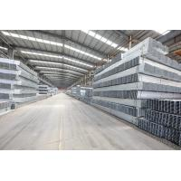 Quality 70*70 Galvanized Steel Square Tubing , A500 Standard Galvanized Steel Rectangular Tube for sale