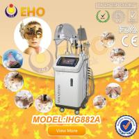 China Newest facial rejuvenation used portable oxygen concentrators machine on sale