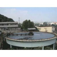 Quality Peripheral Transmission Slurry Gravity Thickener With Flexible Automatic Control System for sale