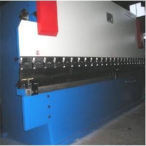 Quality CNC Hydraulic Press Brake WC67Y 100 5000 for sale
