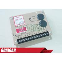 Quality Speed Governor Control Unit Generator Spare Parts ESD5131 Generator Speed Controllers for sale