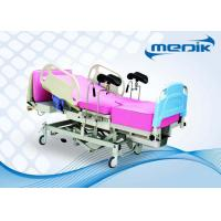 Buy cheap Multifunctional Electric Delivery Bed With Handset Remote Control from wholesalers