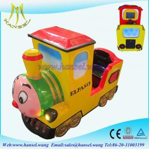 Quality Hansel 2015 fiber glasschinacheap kids ride on cars for sale