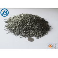 Quality High Purity Magnesium Granules Dark Gray Steel Making Magnesium Pellets for sale