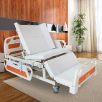 Quality High Comfort Electrically Operated Beds , Mobility Adjustable Beds For Disable for sale