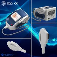 Quality good cooling system IPL skin rejuvenation and hair removal and spider vein removal for sale