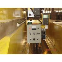Quality Export Egypt Steel Plates Butt Welded Equipment Automatic PLC Control Whole Working Process for sale