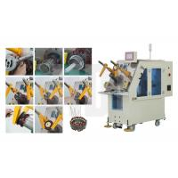 Buy Simultaneously Wedge and Coil Inserting Machine for Induction Motor Stator at wholesale prices
