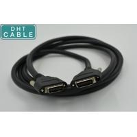 China 7 Meters 80MHz High Speed Camera Link Extension Cable for Machine Vision Imaging System on sale