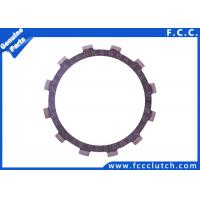 China Two Wheeler Clutch Plate Yamaha V Star 250 5Y1-16331-01-00 Eco - Friendly for sale