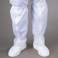 Buy Unisex Design PVC PU sloe Cleanroom Antistatic Boots at wholesale prices