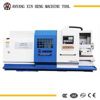 Quality CKB6180 good applicability cnc turning lathe with pan of guideway 600mm on sale for sale