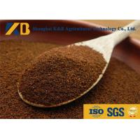 Buy 10% Moisture Organic Chicken Feed Additive Improve Feed Utilization Rate at wholesale prices