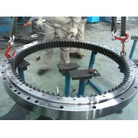 Quality Best price RK200 Kobelco crane bearing slewing ring gear for sale