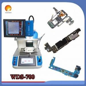 Quality No.1 auto BGA rework station price WDS-700 iphone glued ic repair machine for sale