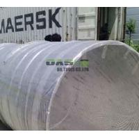 Quality Passive Intake Screens,Stainless steel casing pipe,environmental protection equipment,desalination of sea water for sale