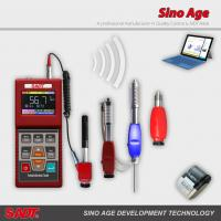 Buy cheap SADT NEW HARTIP model HARTIP3210 Leeb portable hardness tester with Probe E and from wholesalers