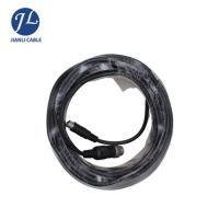 Quality Rear View Camera 4 Pin Aviation Waterproof Mini Din Cable For CCTV Monitor Camera Box for sale