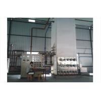 Quality Liquid Nitrogen Medical Oxygen Plant , Oxygen Gas Filling Plant 1000 m³ / hour for sale