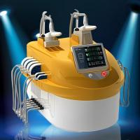 portable weight loss Lipo Laser And Velashape Slimming Machine - LCR02 for sale